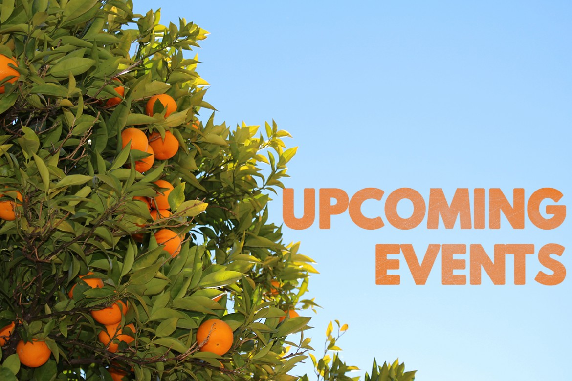 Askia's upcoming events for 2015 header image
