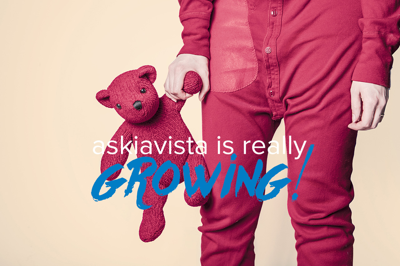 askiavista is really growing header image