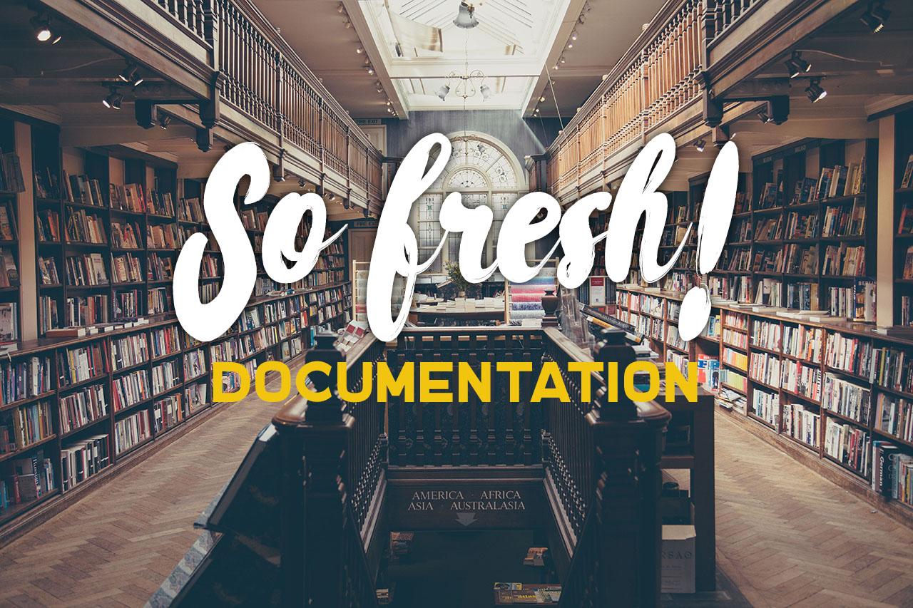New online documentation by Askia