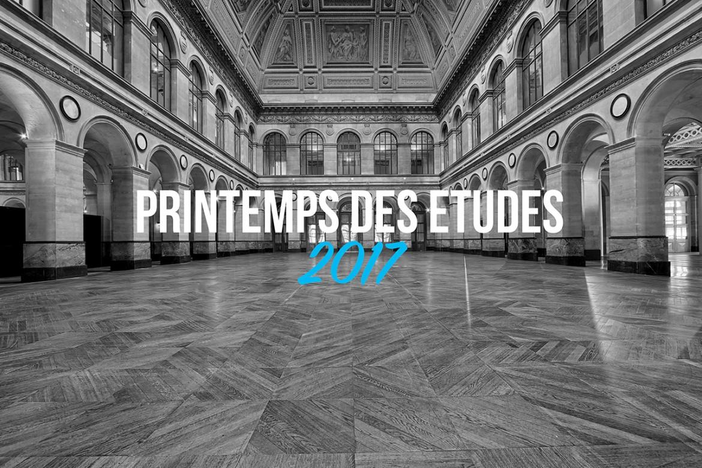 Askia at Printemps des Études 2017