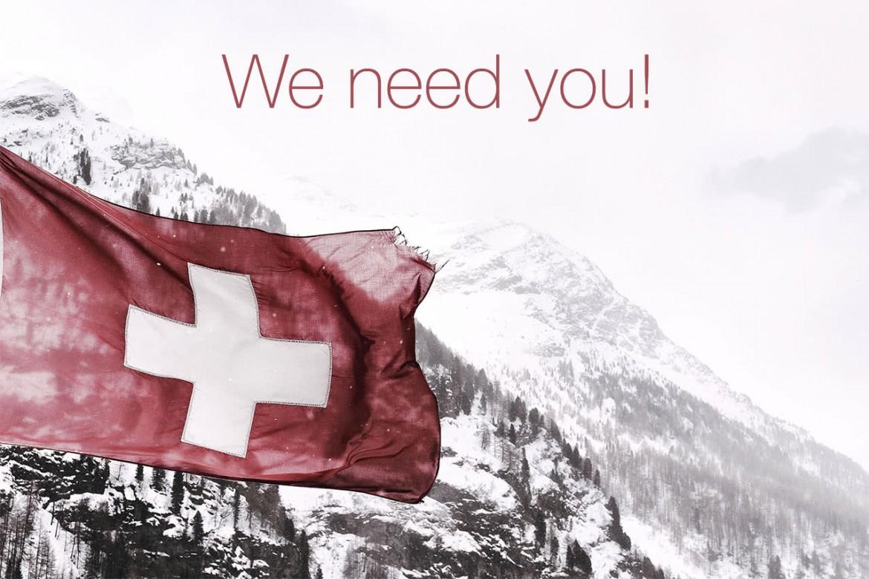 Askia survey programmer in Switzerland