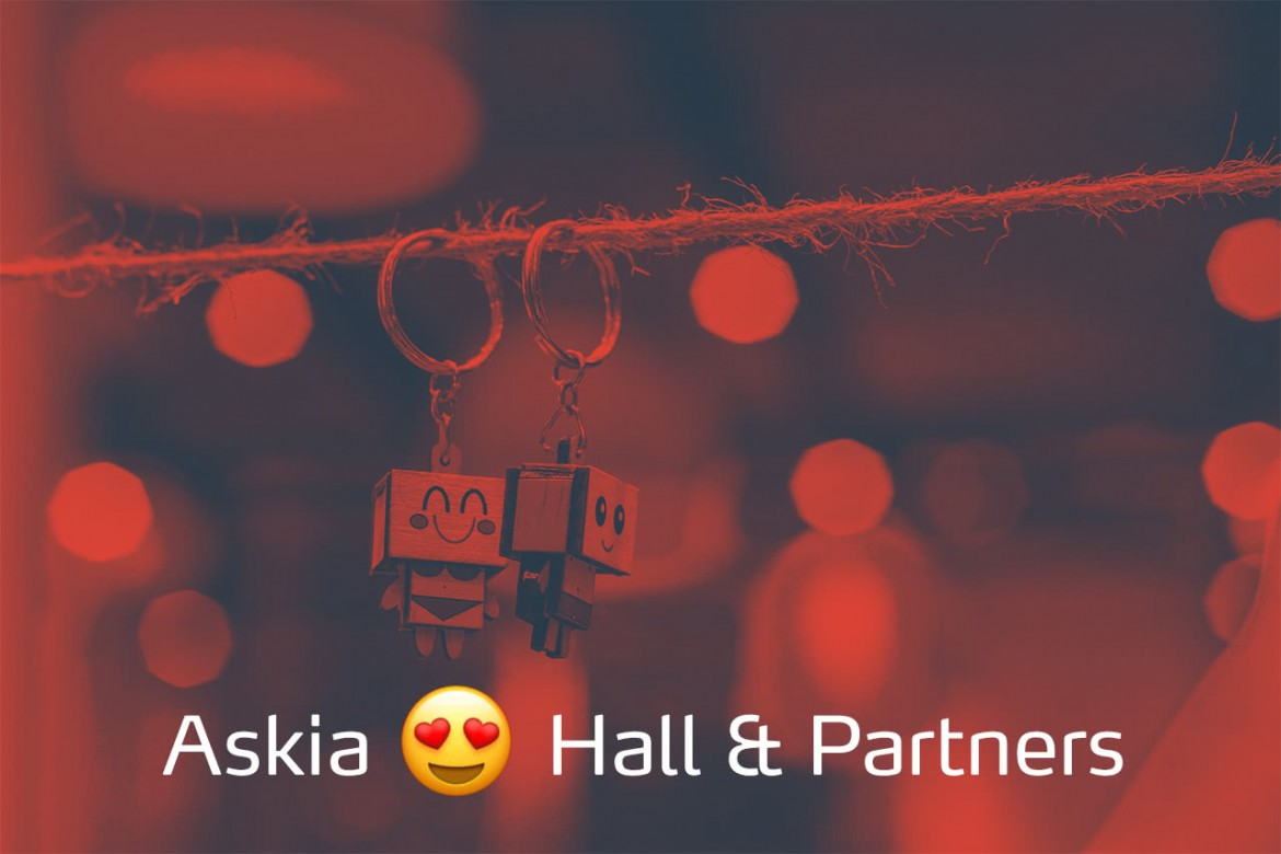 Hall & Partners agree three-year partnership with market research software provider Askia