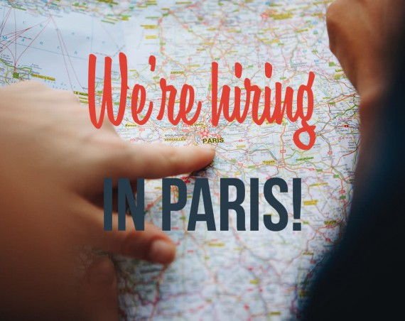 Askia hiring sales rep in Paris