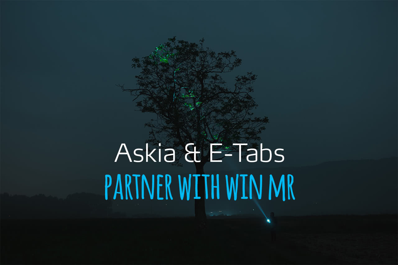 Askia & E-Tabs partner with WIN MR