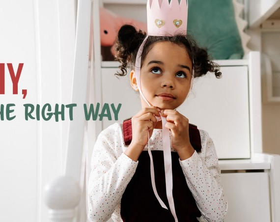 DIY, the right way
