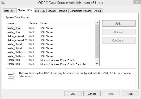 ODBC2